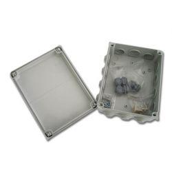 Alcad OWB-007 Optical distribution box for 8 f.o.