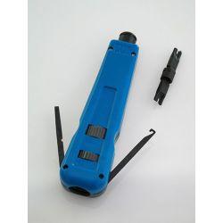 Alcad HT-001 Herramienta impacto conector 110/88