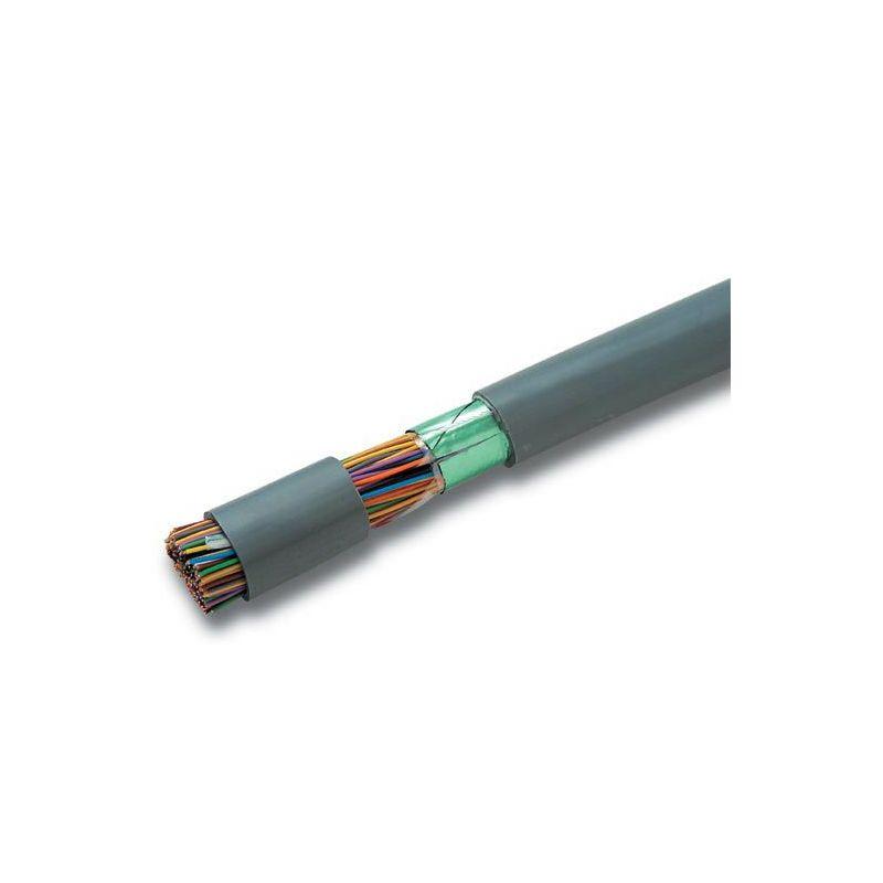 Alcad TC-600 Cable telefonia 75 pares