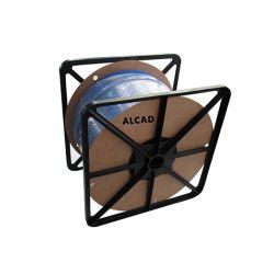 Alcad TCA-100 Cable utp rigide cat6, lszh