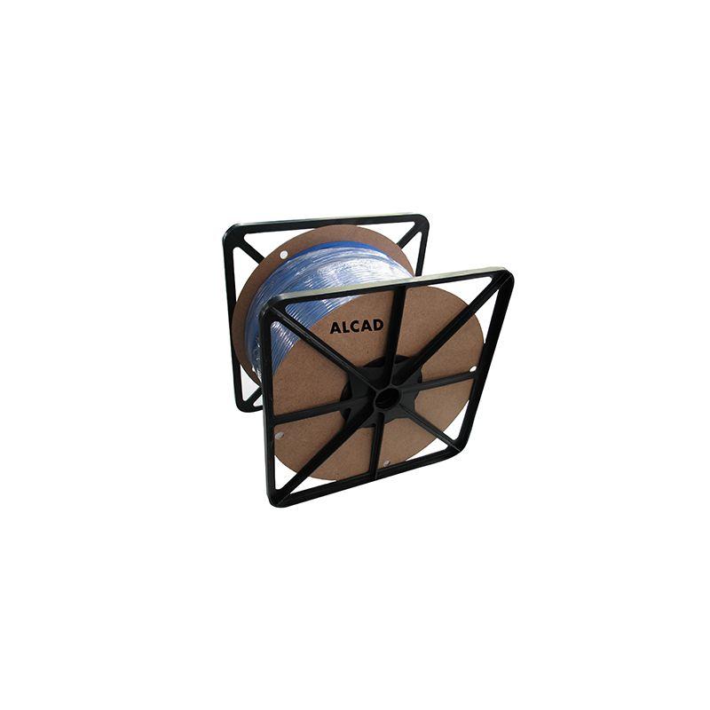 Alcad TCA-100 Cable utp solido cat6, lszh