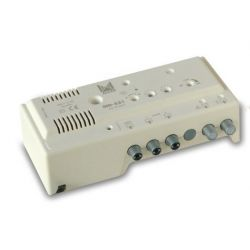 Alcad MD-531 Modulator wideband bg standard stereo