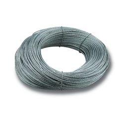 Alcad CT-001 Cable de haubenage 2 mm.