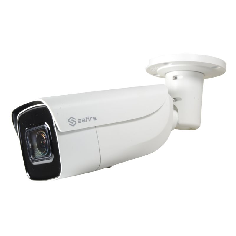 """Safire SF-IPB778ZWHA-4U - 4 Megapixel IP Bullet Camera, 1/2.5\"""" Progressive Scan…"""