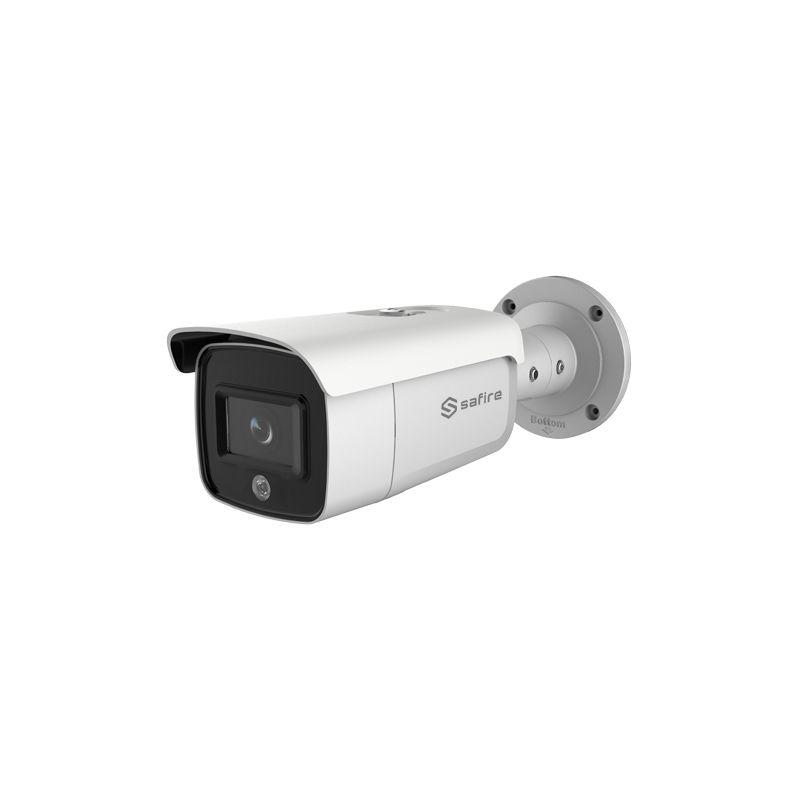 "Safire SF-IPB798WHA-4U-AI - 4 Megapixel IP Camera, 1/2.7\"" Progressive Scan CMOS,…"