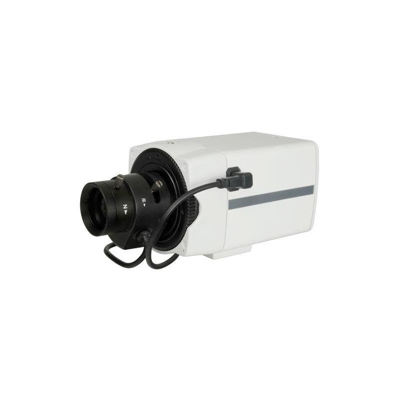 B581SW-5U4N1 - Caméra box HDTVI, HDCVI, AHD et Analogique, 5 Mpx…