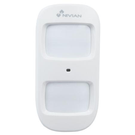 Nivian NVS-D2A - Nivian Smart, Indoor volumetric detector, Detection…