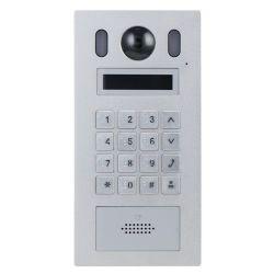 X-Security XS-V6221E-IP - Videoporteiro IP para apartamentos, Câmara 2Mpx |…