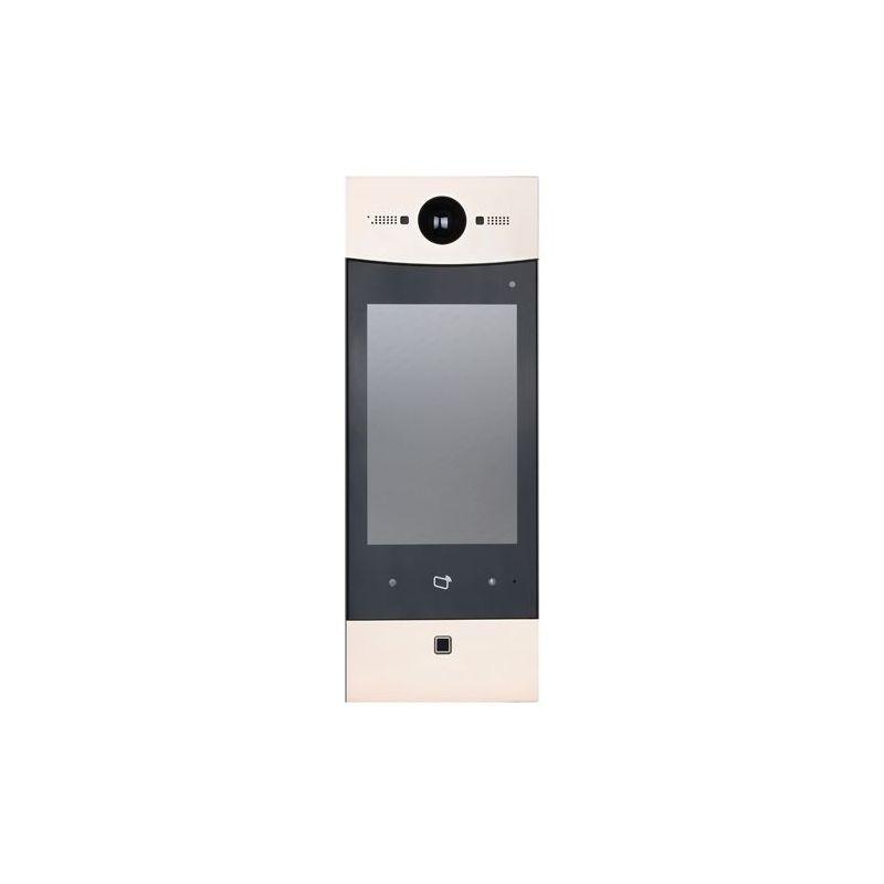 X-Security XS-V9231E-IP - Portier vidéo IP pour appartements, Caméra 2Mpx |…