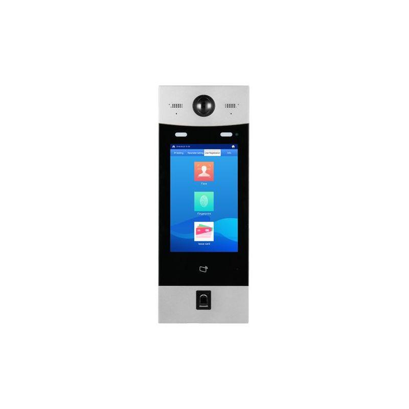 X-Security XS-V9341E-IP - Videoportero IP para apartamentos, Cámara 2Mpx |…
