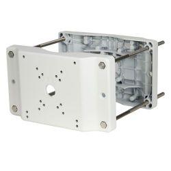 PFA153 - Pole mount bracket, For motorised dome cameras,…