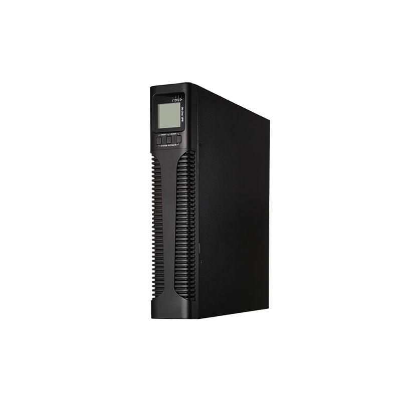 UPS2000VA-ON-2-RACK - Online UPS for rackmount installation, Power…
