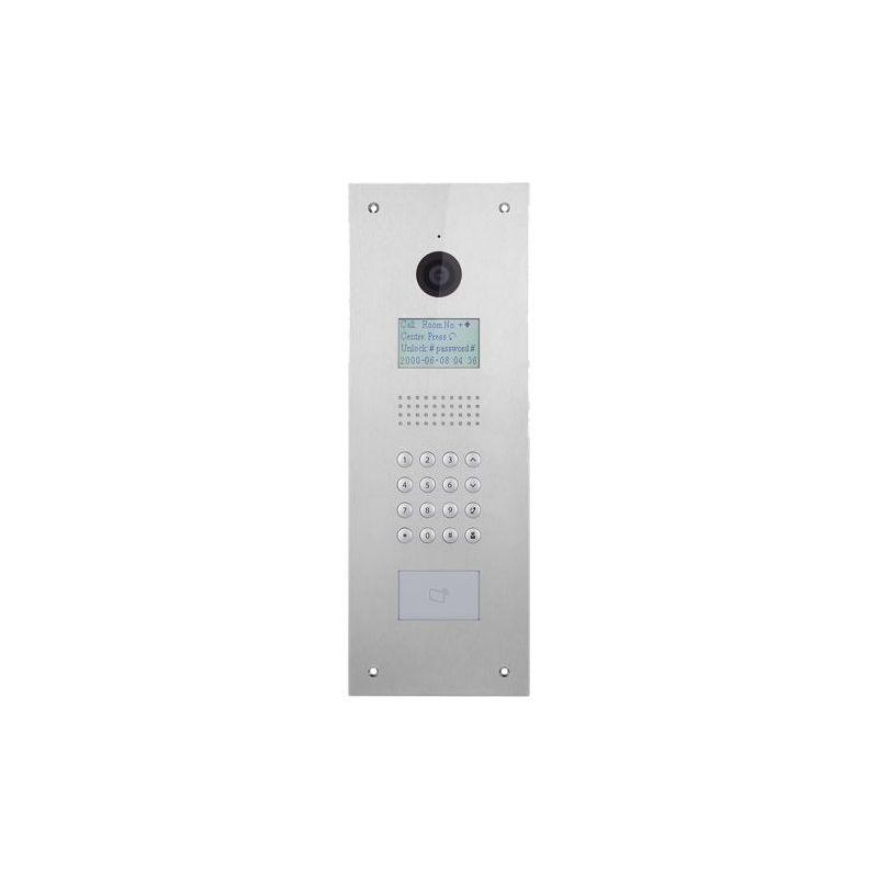 XS-V1210E-IP - Videoportero IP para apartamentos, Cámara 1.3Mpx |…