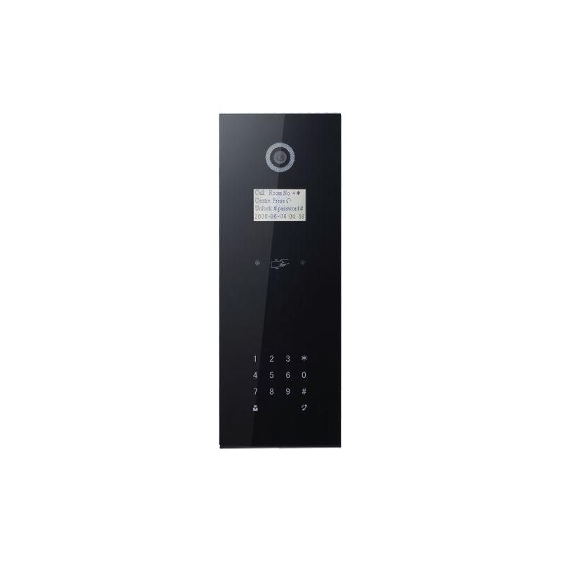 X-Security XS-V1210EB-IP - Videoportero IP para apartamentos, Cámara 1.3Mpx |…