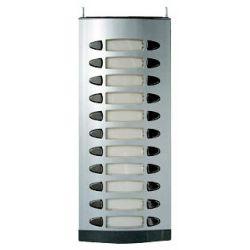 Alcad MPD-011 11 double push-button panel