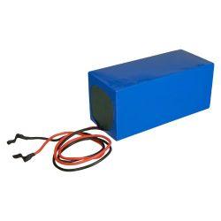 BAT12100-LIFEPO4 - Batería recargable, Lítio LiFePO4, Voltaje 12 V,…