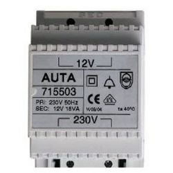 Auta 715503 Chargeur ATF-12