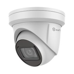 "Safire SF-IPT855ZH-2E - Cámara Turret IP 2 Megapixel, 1/2.7\"" Progressive Scan…"