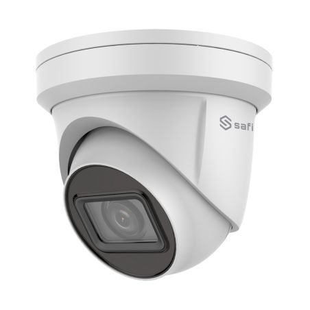 "Safire SF-IPT855ZH-2E - Câmara Turret IP 2 Megapixel, 1/2.7\"" Progressive Scan…"