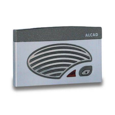 Alcad MAN-470 Module digital push buttons audio unit