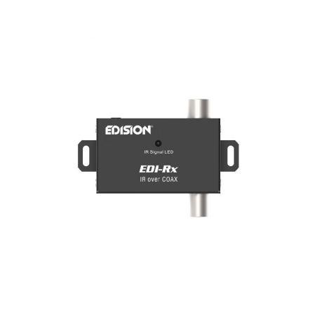 Edision Extension récepteur IR sur câble coaxial EDI-Rx