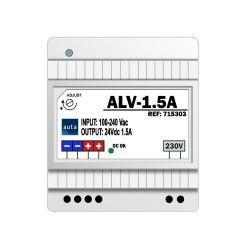 Auta ALV 1.5A/24Vdc alimentation