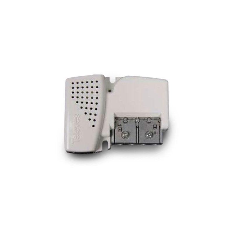 Fuente de Alimentacion Picokom 12V/220mA FI-MIX Easy F Televes