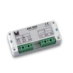 Alcad ASC-050 Switch selector accessory device mains