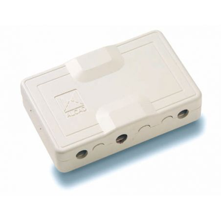 Alcad DIV-024 Derivateur video 4 sort moniteurs coax