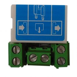 Alcad DIV-061 Derivateur. basse. 1 sort et pass. 2fils