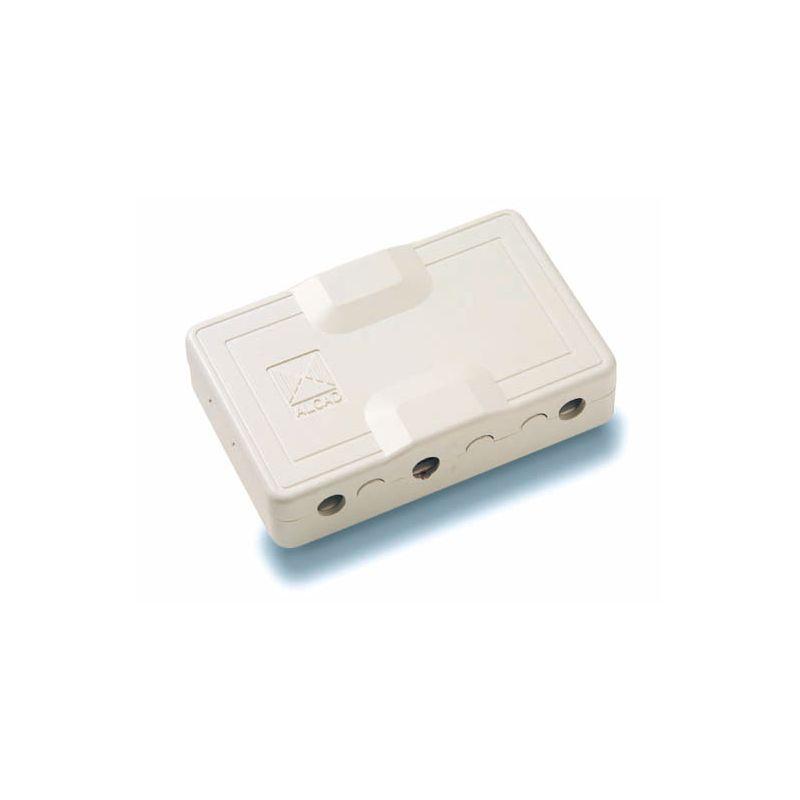 Alcad DIV-124 Repartiteur amplifie video 4 sort coax