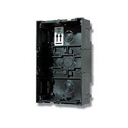 Alcad CMO-004 Flush-mounted box 3/4 storeys