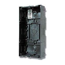Alcad CMO-006 Flush mounted box 5/6 storeys