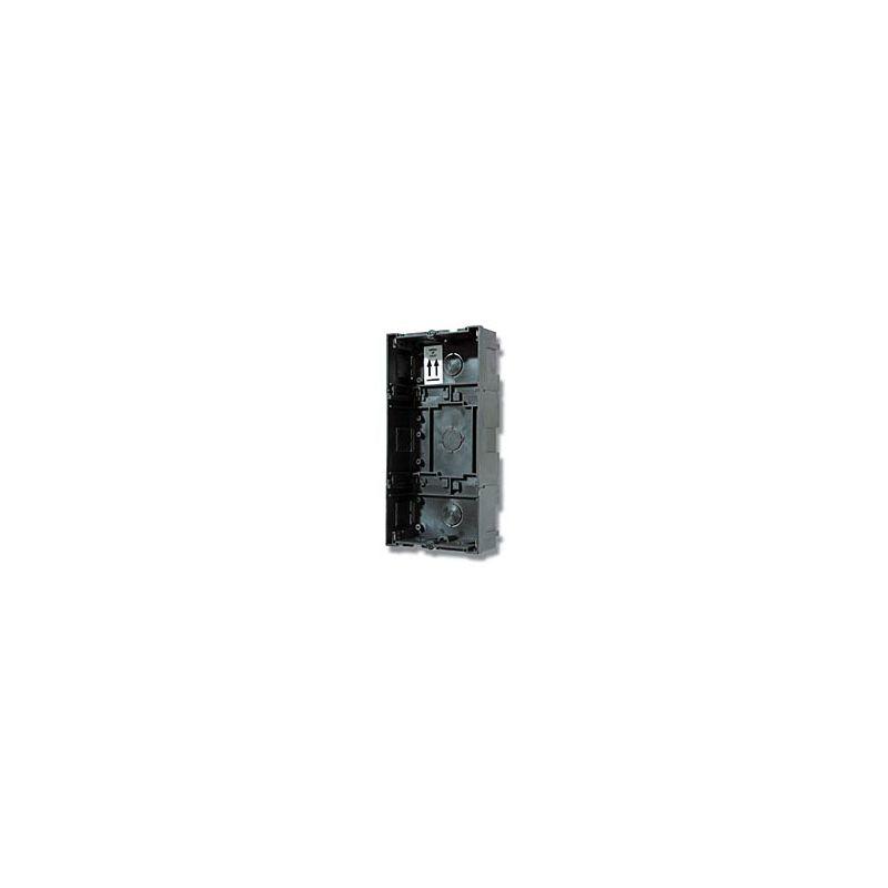 Alcad CMO-006 Boitier encastrable 5/6 etages monte