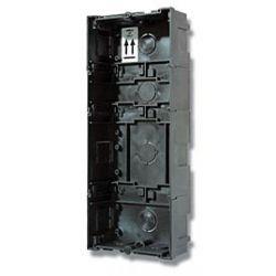 Alcad CMO-008 Caja empotr. 7/8 plantas montada