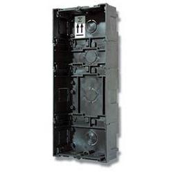 Alcad CMO-010 Flush-mounted box 9/10 storeys
