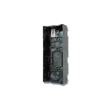 Alcad CMO-010 Boitier encastrable 9/10 etages monte
