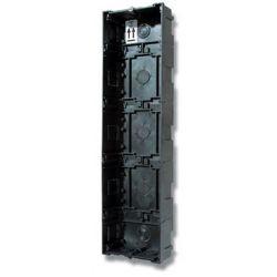 Alcad CMO-014 Caja empotr. 13/14 plantas montada
