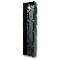 Alcad CMO-016 Boitier encastrable 15/16 etages monte