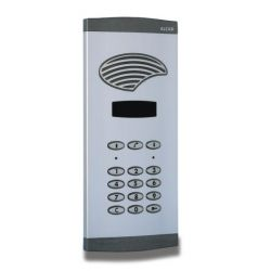 Alcad PAK-42000 Entrance p. keypad num.display concierge