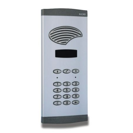 Alcad PAK-44000 Pl.r.clavier plaq.ext.ecran num.concierg