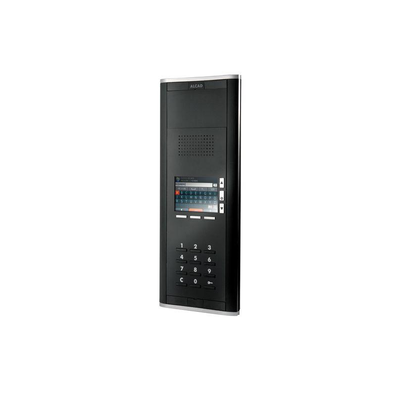 Alcad PAK-51010 Iblack. placa teclado.tft.2 hilos