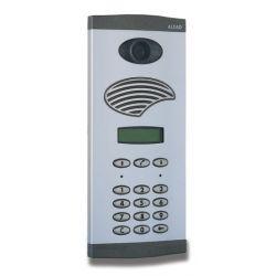 Alcad PDK-42500 Entr.p.keyp.col.coax.num.displ.concierge