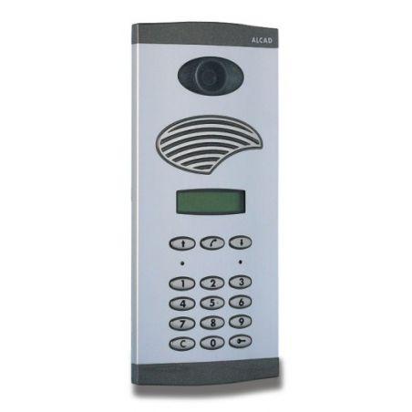 Alcad PDK-44500 Pl.c.tec.disp.num.canc.tel.col.coax.cons