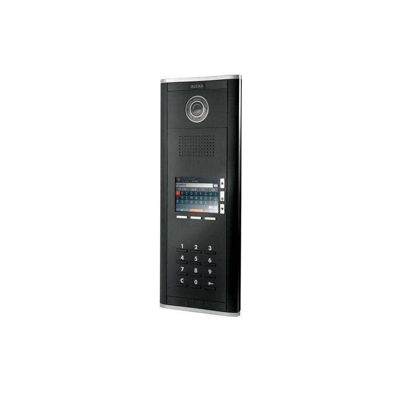 Alcad PDK-51910 Iblack pan.keypad.tft.gen.colo.video.2-w