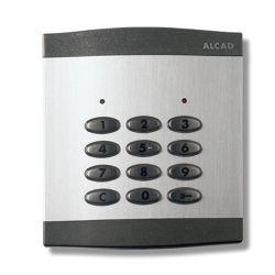 Alcad PNK-00000 Plaque clavier pour le controle d´acces