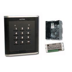 Alcad PNK-50000 Plaque clavier controle d´acces iblack