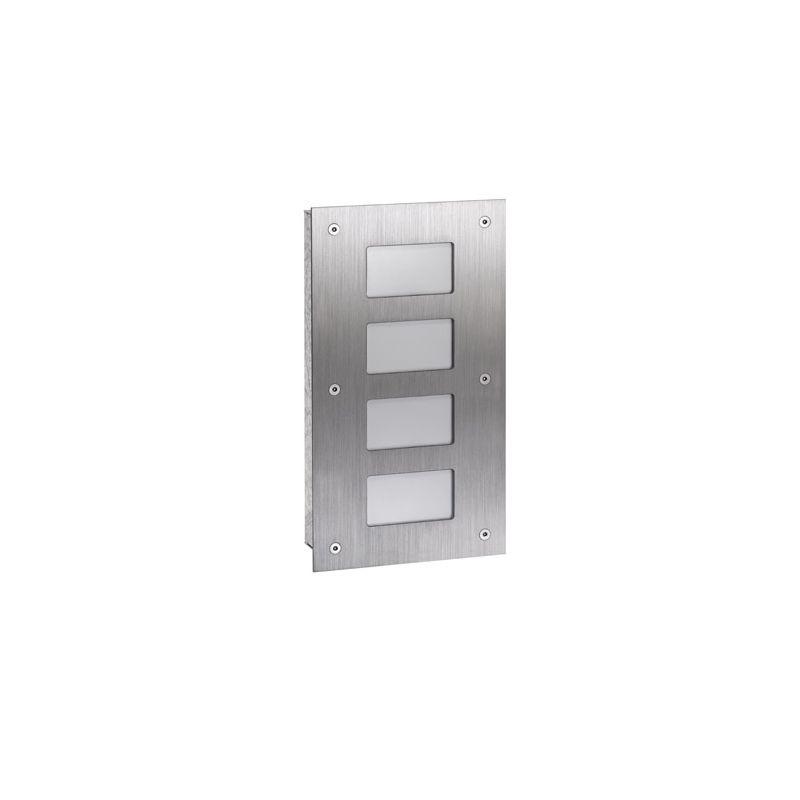 Alcad PTN-60000 Vandal resist.ent. panel with directory