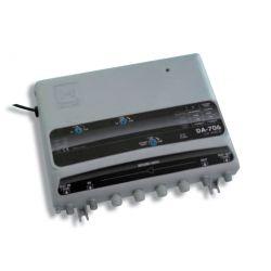 Alcad DA-706 Amplificador...