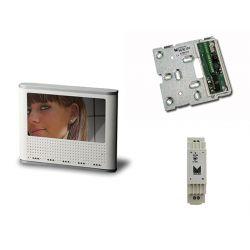 Alcad KMC-12600 Conjunto monitor supl. color mvc-126